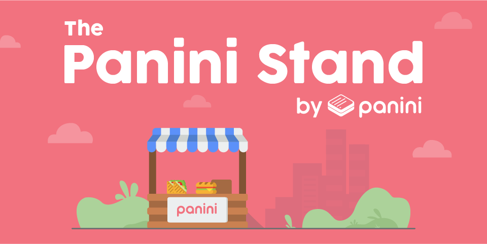 Introducing Our Newsletter, The Panini Stand!