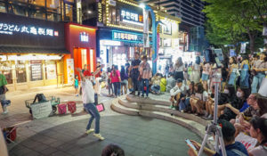 Top 5 Places to Visit in Seoul